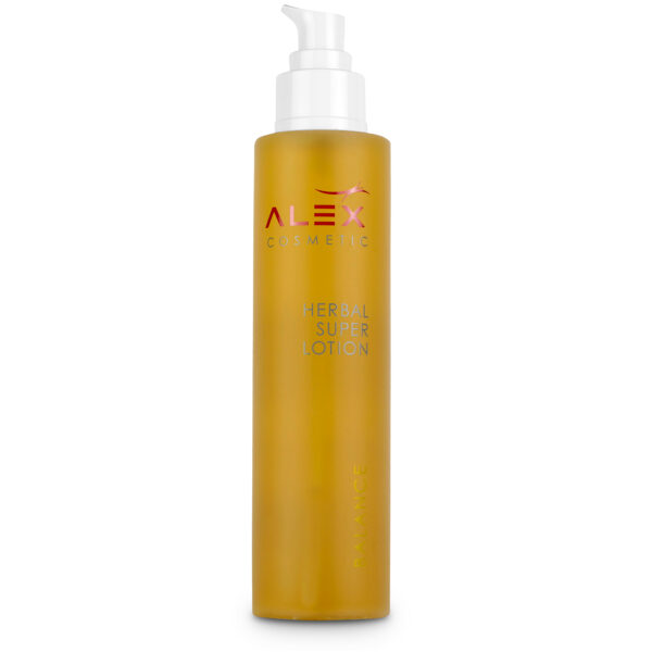 Herbal Super Lotion Alex Cosmetics