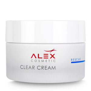 Clear Cream Alex Cosmetics