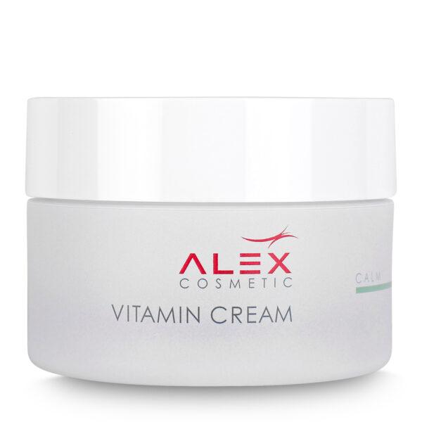 Vitamin cream Alex Cosmetics